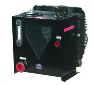 Super V Cooler